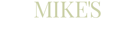 Mike's Custom Upholstery, Window Treatments & More