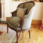 Chair  Furniture upholstery for home furnishings